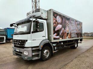 camion frigorifique MERCEDES-BENZ Axor 1824
