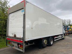 camion frigorifique MERCEDES-BENZ Axor 2529