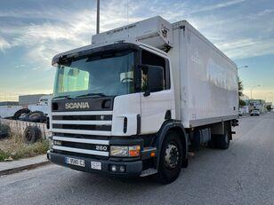 camion frigorifique SCANIA D 94D260