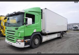 camion frigorifique SCANIA P230 DB4X2MLB Euro 5