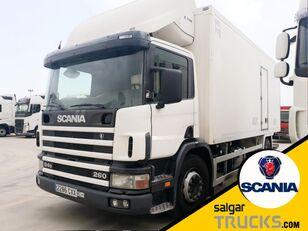 camion frigorifique SCANIA P94.260