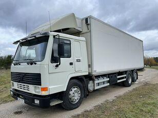 camion frigorifique VOLVO FL10 6x2 360hp