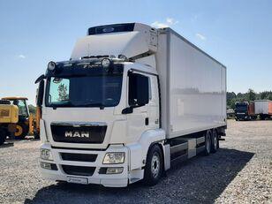 camion frigorifique MAN TGS 26.440