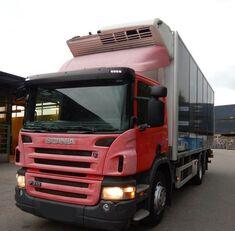 camion frigorifique SCANIA  P310 Frigoblock