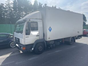 camion isotherme MAN 11.224 ISOTERMO  PUERTA ELEVADORA