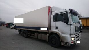 camion isotherme MAN 26 360