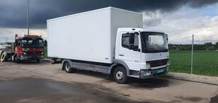 camion isotherme MERCEDES-BENZ Atego 815 D