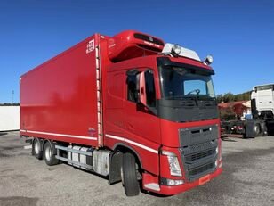 camion isotherme VOLVO FH 540 6x2, Thermoking T-1000 R, Euro 6, 2015