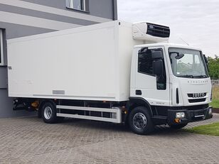 camion isotherme IVECO EUROCARGO 12T CHŁODNIA WINDA 15EP AGREGAT CARRIER 6,02x2,47x2,15