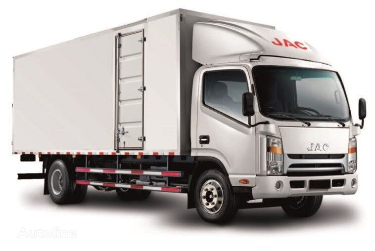 camion isotherme JAC N56 neuf