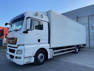 camion isotherme MAN TGX 18.360