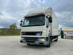 camion magasin DAF cassonato 45.150 con sponda