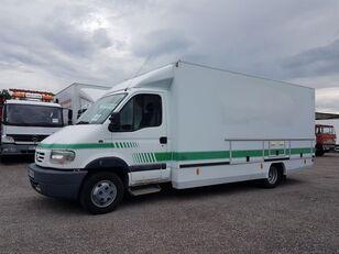 camion magasin RENAULT Mascott 110.60 MAGASIN - Permis POIDS LOURDS