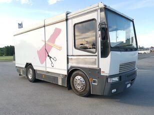 camion magasin IVECO 175.24 AUTONEGOZIO