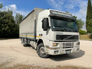 camion magasin VOLVO motrice 3 assi FM7 310
