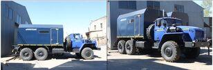 camion militaire URAL Паропромысловая установка ППУА-1600/100 на шасси Урал 4320 neuf