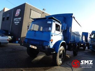 camion militaire BEDFORD tk 1470