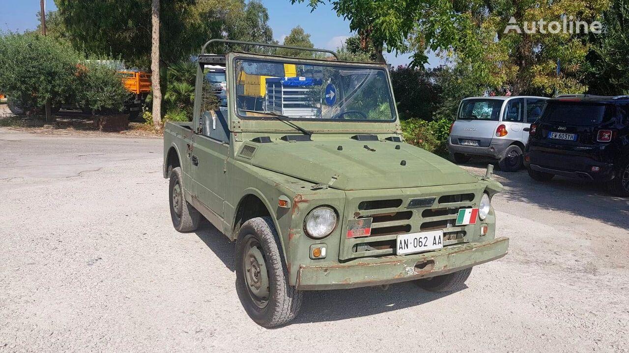 camion militaire FIAT Campagnola