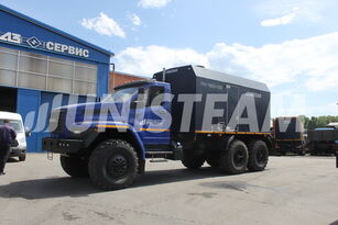 camion militaire UNISTEAM ППУА 1600/100 серии UNISTEAM-M1 УРАЛ NEXT 4320 neuf
