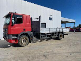 camion plateau DAF CF