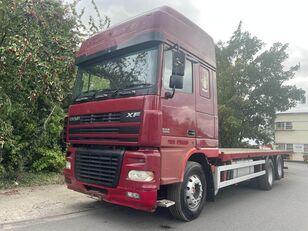 camion plateau DAF XF 95 530