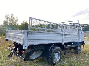 camion plateau IFA L60