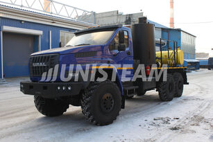 camion plateau UNISTEAM AS6 УРАЛ NEXT 4320 neuf