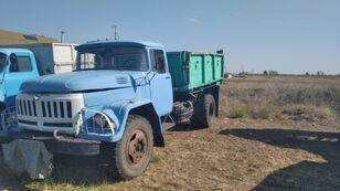camion plateau ZIL