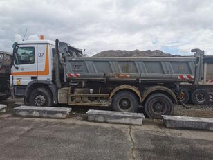 camion plateau MERCEDES-BENZ 3336 6x4 Bordmatic