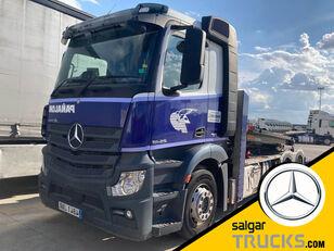 camion porte-voitures MERCEDES-BENZ ACTROS 2548