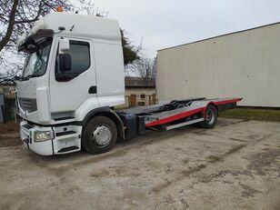 camion porte-voitures RENAULT TRUCKS TRANSPORT PREMIUM