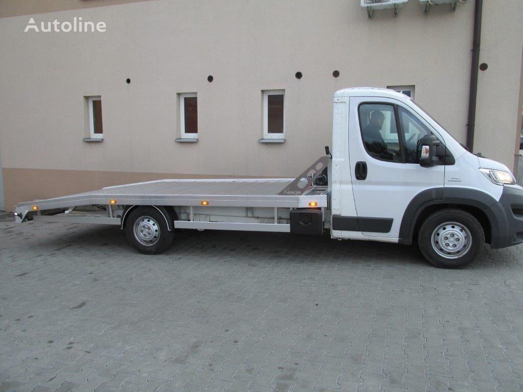 camion porte-voitures FIAT DUCATO