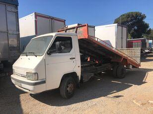camion porte-voitures NISSAN TRADE 3.0
