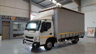 camion rideaux coulissants Mitsubishi Fuso 9C18
