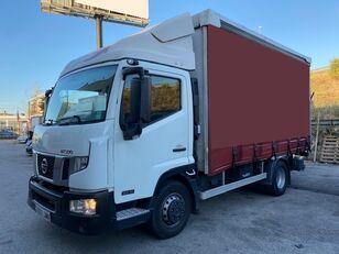 camion rideaux coulissants NISSAN NT500 - 6,5 TN