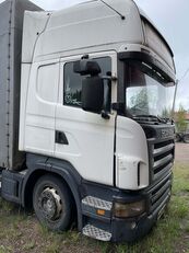 camion rideaux coulissants SCANIA R380 LB 6X2 MLB