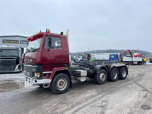camion système de câble SISU SM 300 Kympitetty 2020