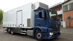 camion transport de volailles MERCEDES-BENZ CHICKS  TRASPORT 2021 neuf