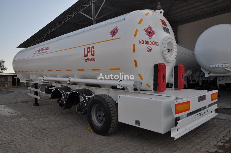 citerne de gaz DOĞUMAK LPG - DM35m3 neuve
