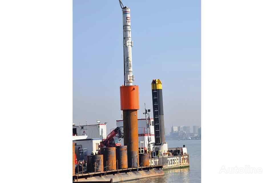 marteau hydraulique IHC S280