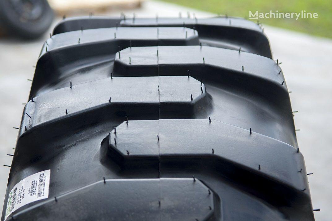 pneu pour tractopelle 15.5-25/12 BKT neuf