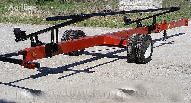 chariot de coupe Telezhka VTZh.Universalnaya.( 6m-12m) 2018g neuf