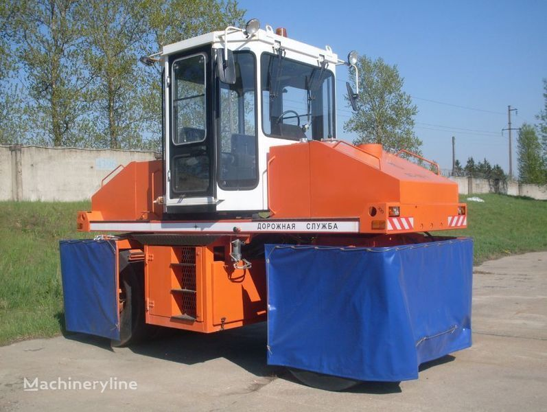 compacteur à pneu BelDT DS 30-1 neuf