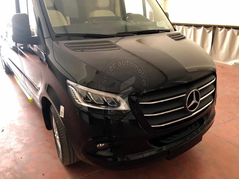 minibus de passager MERCEDES-BENZ Sprinter 416 Sezer Automotie neuf
