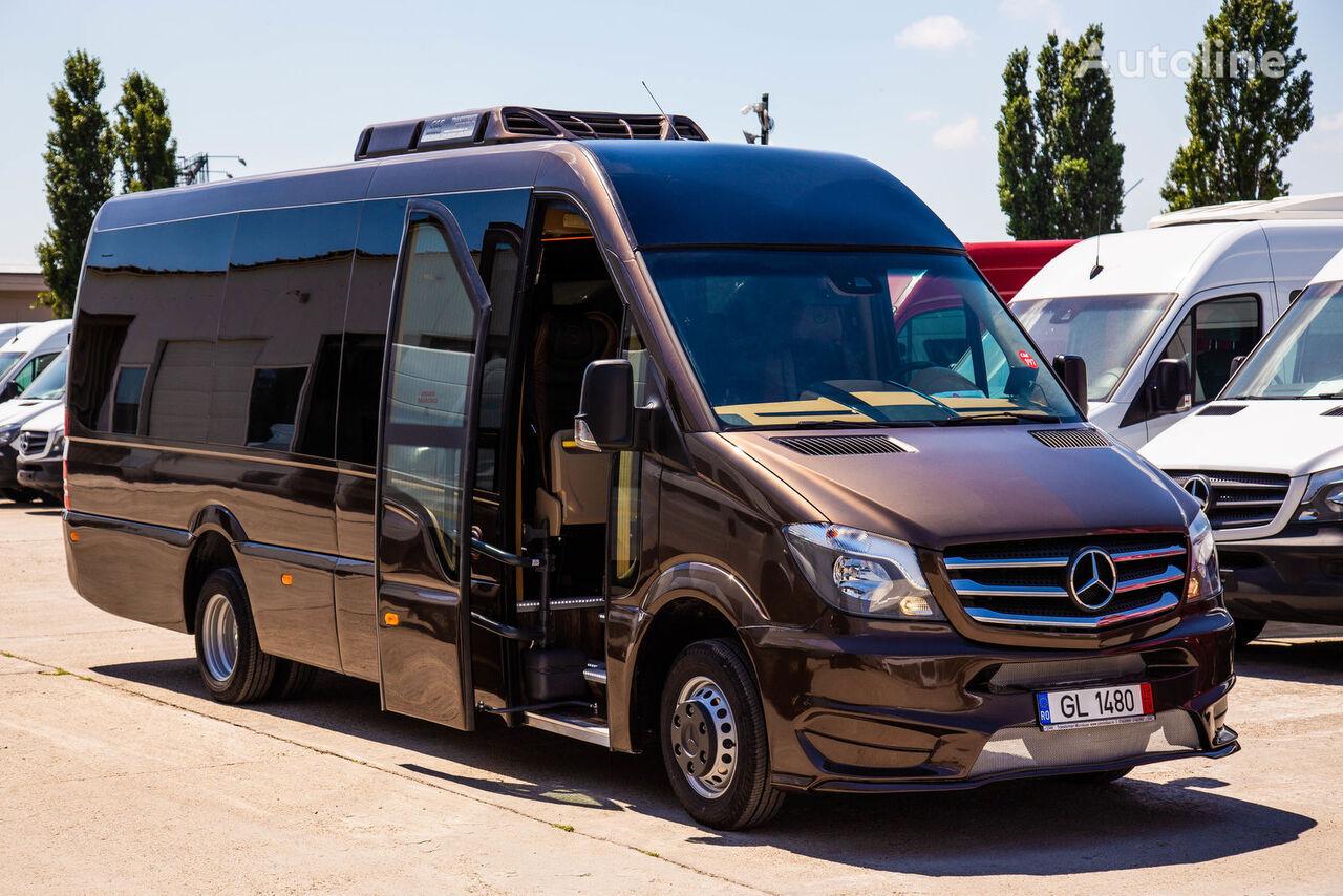 minibus de passager MERCEDES-BENZ Sprinter 516 VIP neuf