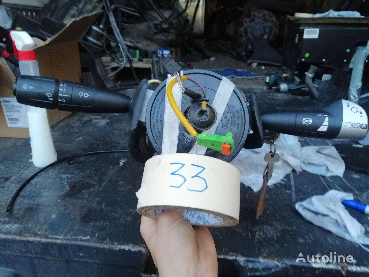 autre pièce détachée électrique 2013726 DAF XF Clock Spring & Angle Sensor DAF pour tracteur routier DAF XF106-510