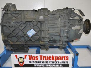 boîte de vitesses DAF ZF12AS 2330 TD pour camion