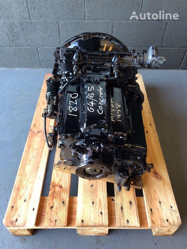 boîte de vitesses MERCEDES-BENZ G4/65 pour camion MERCEDES-BENZ 1820