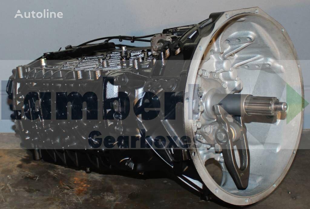 boîte de vitesses ZF 16S2520 TO Getriebe Gearbox (1343002001) pour tracteur routier