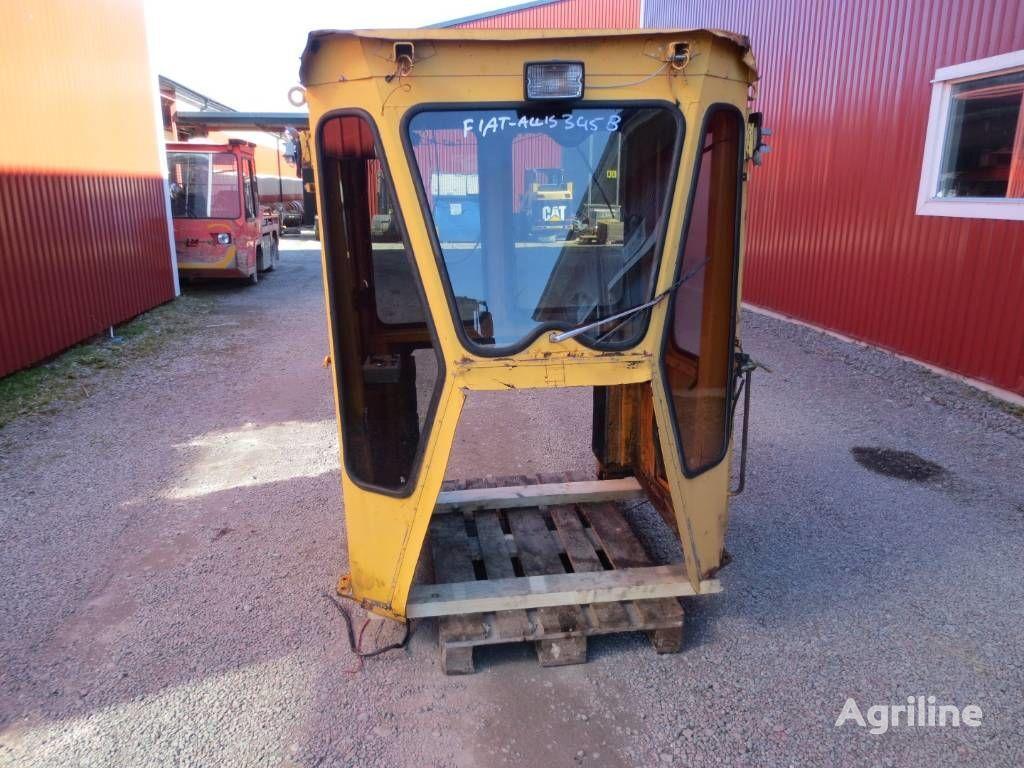 cabine pour tracteur 345B